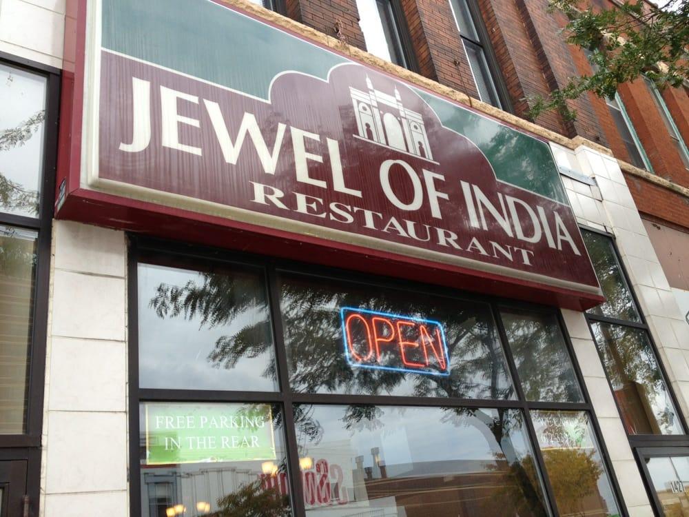 Jewel Of India Frankfurt
